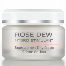 Annemarie Börlind Hydro Stimulant Rose Dew Nappali krém vízhiányos bőrre 50ml