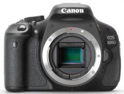 Canon EOS 600D Body (AC5170B001AA)