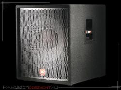 JBL JRX118SP