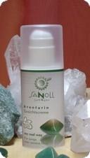 Sanoll JUST4YOU Aventurin Bio kristály arckrém 50 ml