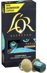L'OR Espresso Papua New Guinea (10)