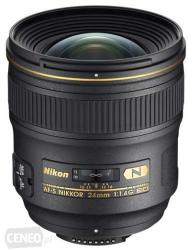 Nikon AF-S 24mm f/1.4G ED (JAA131DA)