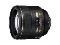 Nikon AF-S 85mm f/1.4G (JAA338DA)