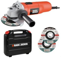 Black & Decker CD115KAX