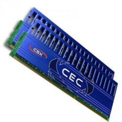 CSX 4GB (2x2GB) DDR3 1333Mhz CSXO-CEC3-1333-4GB-KIT