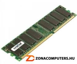 Crucial 1GB DDR 400MHz CT12864Z40B