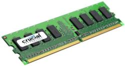 Crucial 2GB DDR2 800MHz CT25664AA800