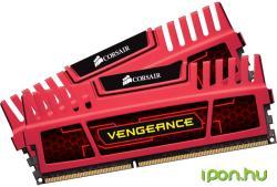 Corsair Vengeance 8GB (2x4GB) DDR3 1600MHz CMZ8GX3M2A1600C8