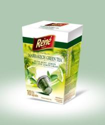 Café René Marrakech Green Tea (10)