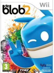 THQ de Blob 2 (Wii)
