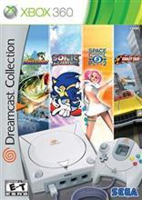 SEGA Dreamcast Collection (Xbox 360)