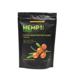 Canah Imuno Hemp Protein Shake - 300g