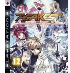 Ghostlight Agarest Generations of War (PS3)