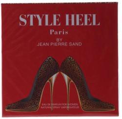 Jean-Pierre Sand Style Heel Paris EDP 30ml
