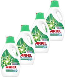 Ariel Detergent lichid - Mountain Spring 2.2L (Pachet)