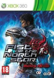 Tecmo Fist of the North Star Ken's Rage (Xbox 360)