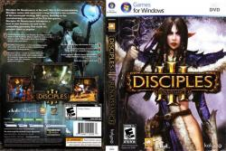 Kalypso Disciples III Renaissance (PC)