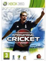 Codemasters International Cricket 2010 (Xbox 360)