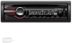 Sony CDX-GT450U