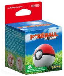 Nintendo Pokéball Plus