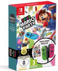 Nintendo Super Mario Party [Joy-Con Bundle] (Switch)