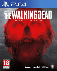 505 Games Overkill's The Walking Dead [Deluxe Edition] (PS4)