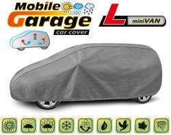 Kegel-Blazusiak Prelata auto completa Mobile Garage - L - Mini VAN