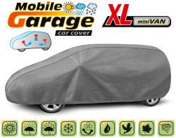 Kegel-Blazusiak Prelata auto completa Mobile Garage - XL - Mini VAN