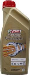 Castrol Edge Professional Titanium LL IV FE 0W-20 4L