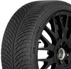 Michelin Pilot Alpin 5 SUV XL 235/55 R19 105V Автомобилни гуми