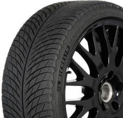 Michelin Pilot Alpin 5 XL 245/45 R18 100V