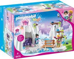 Playmobil Kristály gyémánt rejtekhely (9470)