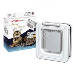 CAT MATE 305W Elite Super Selective macskaajtó
