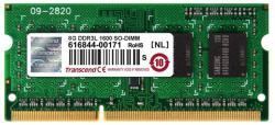 Transcend JetRam 8GB DDR4 2666MHz JM2666HSB-8G