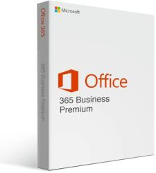 Microsoft Office 365 Business Premium HUN (5 Device / 1 Year) KLQ-00397