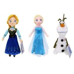 Just Play Disney Frozen - Plus vorbaret (12815)