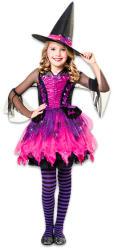 Amscan Barbie boszi jelmez 5-7 éveseknek 116cm-es méret (999615)
