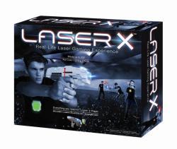Flair Laser-X Szimpla szett