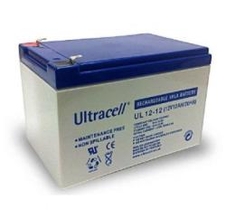 Ultracell UL12V12AH