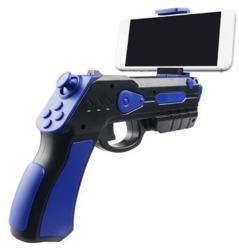 Omega Augmented Reality Gun Blaster (Android/iOS)