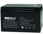 MHB MS7-12