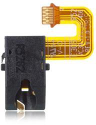 tel-szalk-007438 HTC Desire 626 Audio Jack csatlakozó flexibilis kábellel