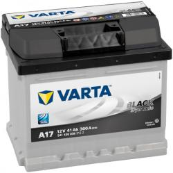VARTA Black Dynamic 41Ah EN360 (541 400 036)