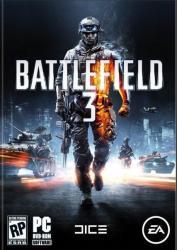Electronic Arts Battlefield 3 (PC)