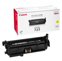 Canon CRG-723Y Yellow 2641B002