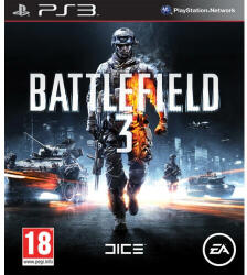 Electronic Arts Battlefield 3 (PS3)