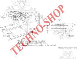 Bosch PCY615B80E