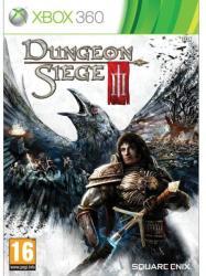 Square Enix Dungeon Siege III (Xbox 360)