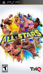 THQ WWE All Stars (PSP)