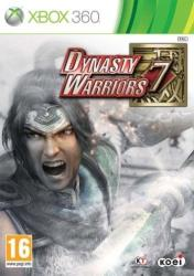 Koei Dynasty Warriors 7 (Xbox 360)